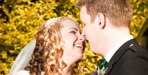 Andi Watson - Wedding Photography in Glasgow
