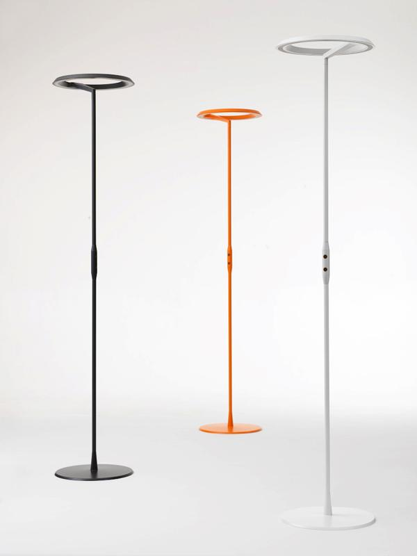 Uplighter - LED Lamp by Claesson Koivisto Rune » Yanko Design