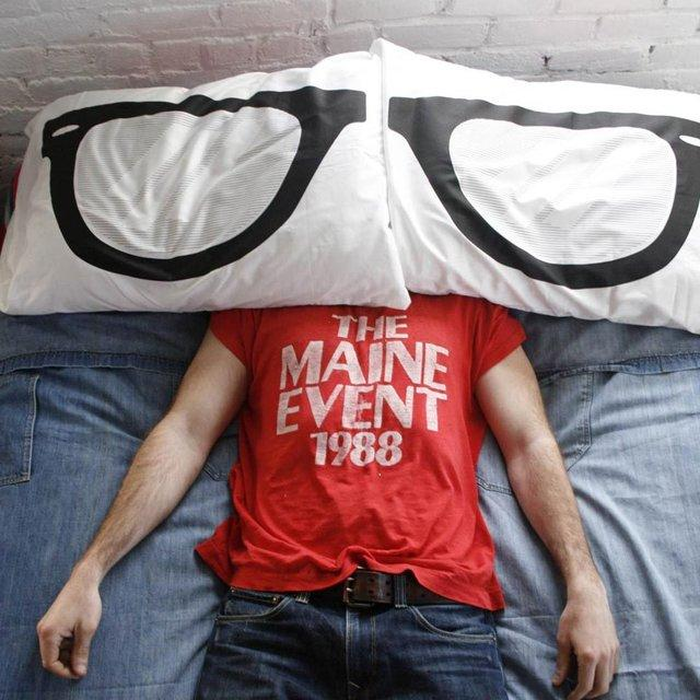 Fancy - Wayfarer Pillowcases