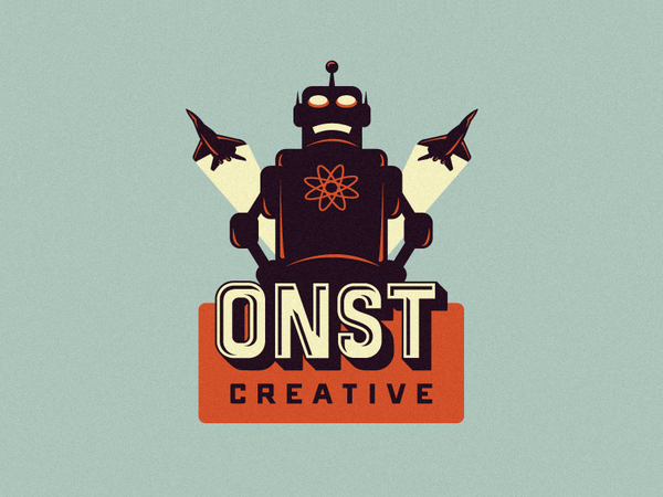 ONST Creative on Branding Served