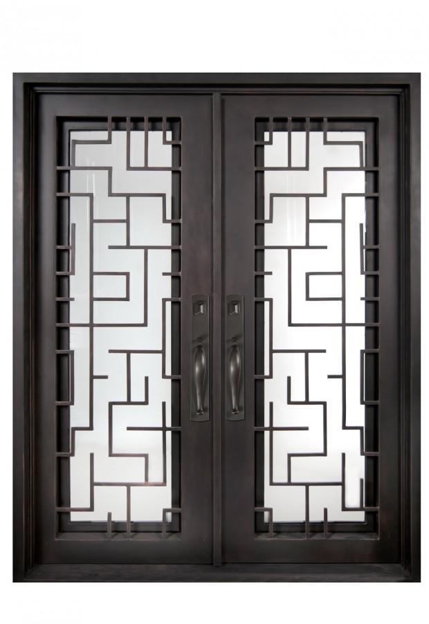 Door Design Ideas interior door design awesome ideas 611547 Arches Contemporary Glass New Trends In Front Door Designs Designbuzz Design Ideas And