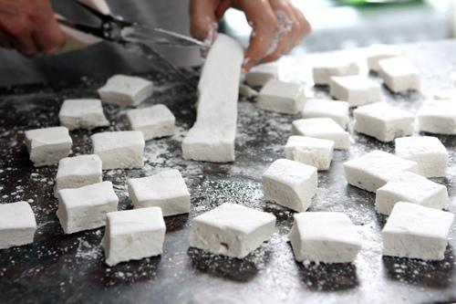 Homemade Marshmallow Recipe | David Lebovitz