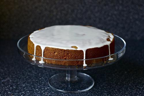 piña colada cake | smitten kitchen