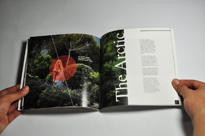 Three Faced Magazine - Alfredo Seow portfolio