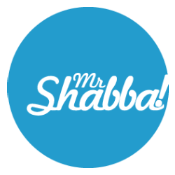 Mr Shabba - Film and culture prints and t-shirts