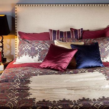 Cinta Satén Bed Linen - Bed Linen - Bedroom - Turkey