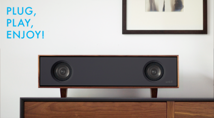 Symbol Audio | TABLETOP HIFI