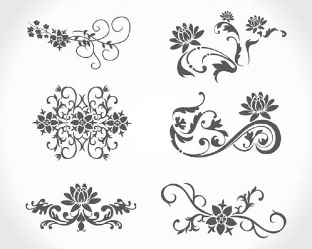 Resultados da Pesquisa de imagens do Google para http://static.freepik.com/fotos-gratis/vetor-vintage-floral-stock_18-6978.jpg