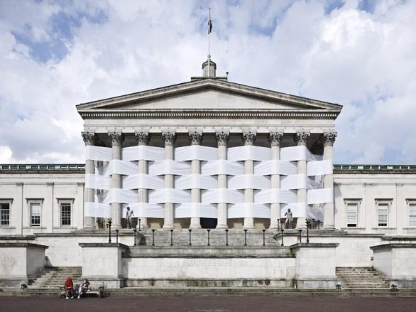 New Sensations exhibition, London   Art   Wallpaper* Magazine: design, interiors, architecture, fashion, art