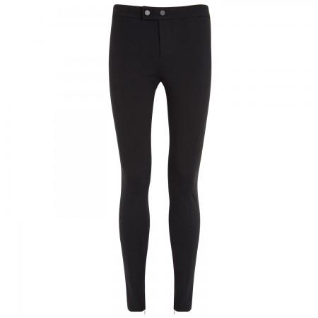 Stretch jersey leggings, New In Women, Harvey Nichols Store View