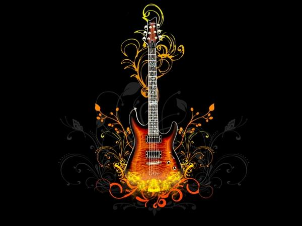 flames,guitars flames guitars 1600x1200 wallpaper – flames,guitars flames guitars 1600x1200 wallpaper – Guitars Wallpaper – Desktop Wallpaper
