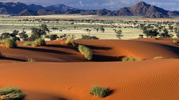 Namibia,trail trail namibia camp namib desert 1366x768 wallpaper – Desert Wallpapers – Free Desktop Wallpapers