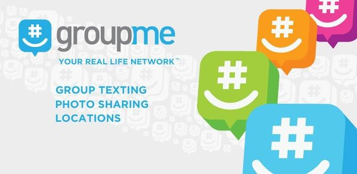 GroupMe - Android Apps on Google Play