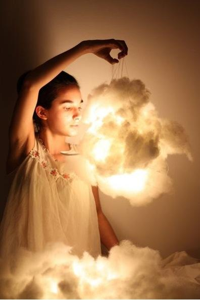 Weekend LEDIY Project: LED Cloud Lanterns | Elemental LED Academy