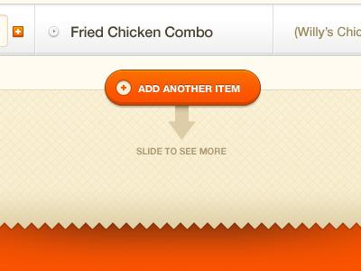 God damn fried chicken!! by Anthony Bullock