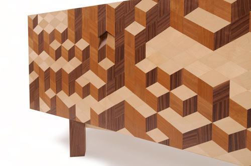 Causeway Storage Cabinet by Pedro Sousa - Design Milk