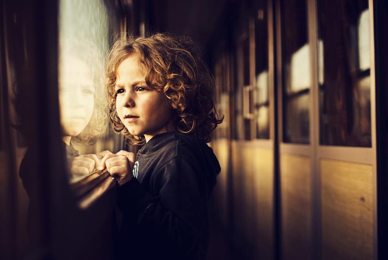 Train... by ~monikha
