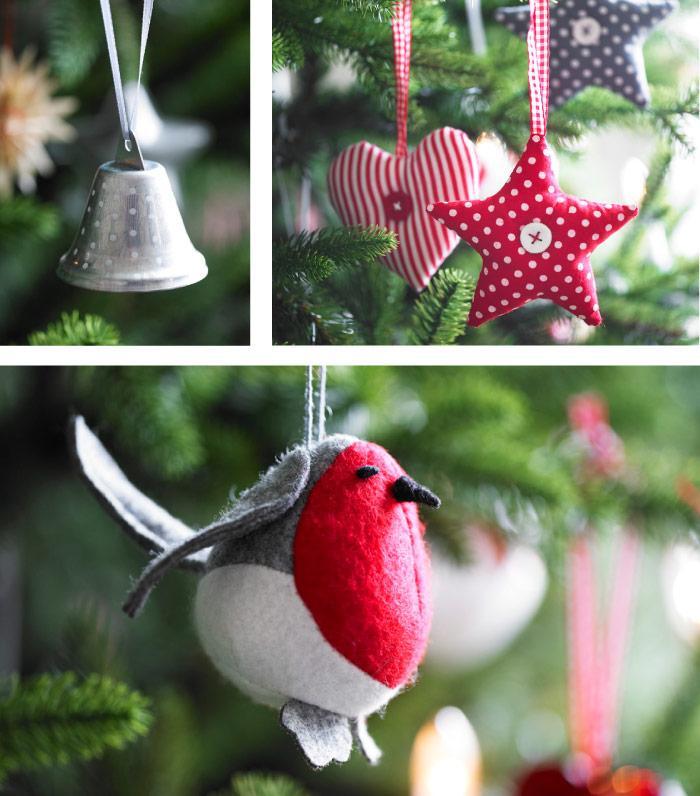Collection Noël - Décoration Noël, Éclairage décoratif et plus - IKEA