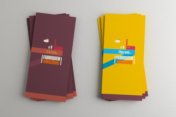 Creative Brochure Designs: 40 Delightful Samples That Worked - You The Designer | You The Designer