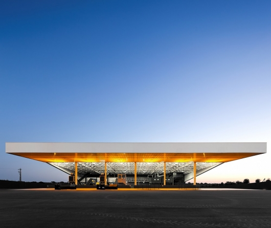 Designspiration — Architecture Photography: Marmelo Mill / Ricardo Bak Gordon - Marmelo Mill / Ricardo Bak Gordon (186459) - ArchDaily