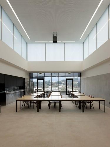 Designspiration — Candoso S. Martinho School Centre / Pitagoras Arquitectos | ArchDaily