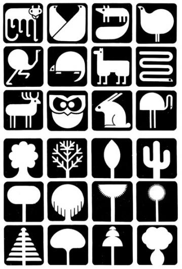 Designspiration — SO MUCH PILEUP