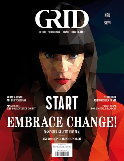 Grid (Germany) - Coverjunkie.com