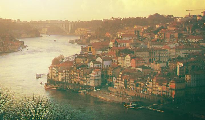 Circo / Comunidad Creativa / Diseño Gráfico & Web / Porto (Portugal)