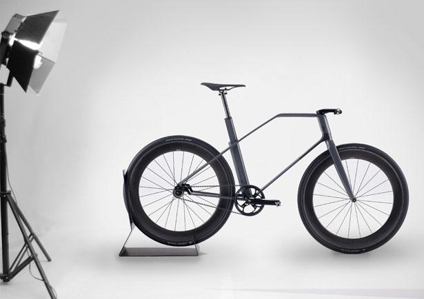 Coren Urban Carbon Bike