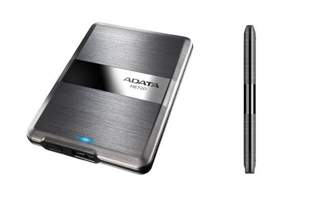 ADATA DashDrive Elite HE720 USB 3.0 External Harddrive