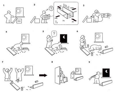 Nero_su_bianco: MOMENTO IKEA