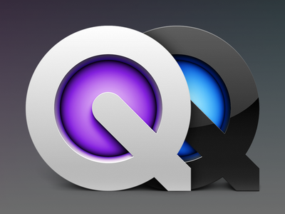 Quicktime Player by Ollin