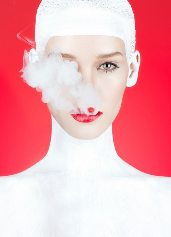David Benoliel Beauty Photography | Trendland: Fashion Blog & Trend Magazine