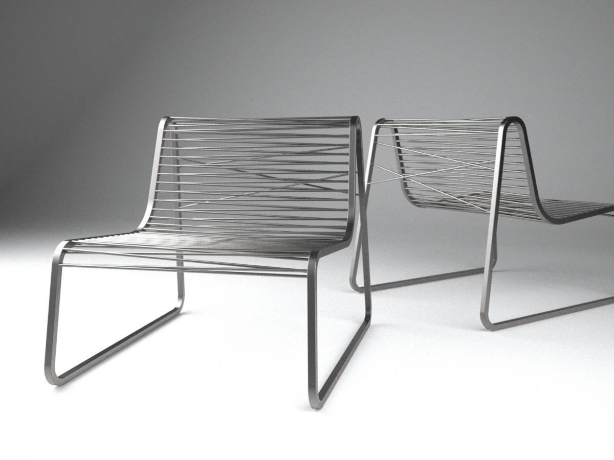 Equis Outdoor Furniture Oi Side Equis Outdoor Furniture Design by MermeladaEstudio