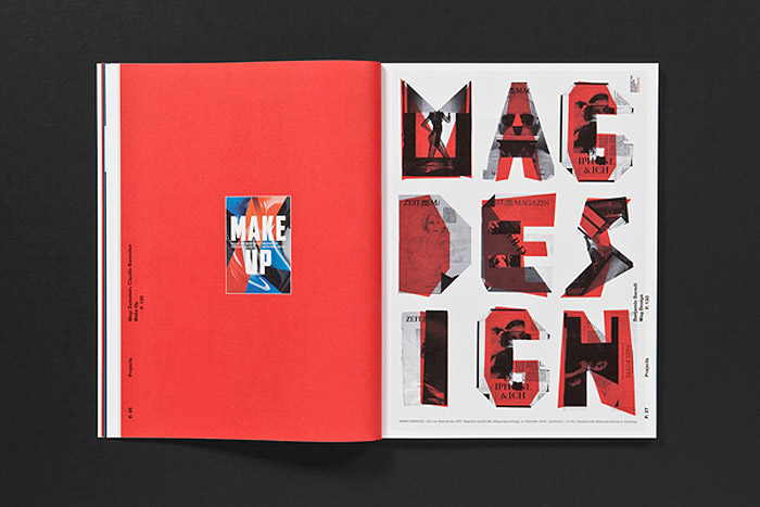 Slanted #16 & Slanted redesign | Typojungle