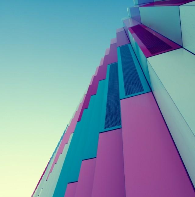 Munich Architecture – Fubiz™