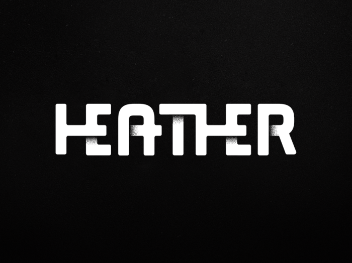 Heather by Michael Spitz at Coroflot.com