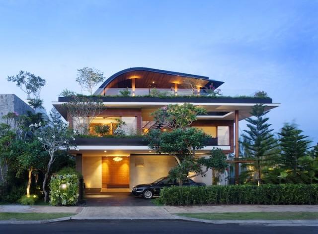 Sky Garden House – Fubiz™