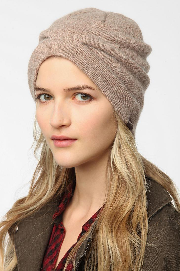 Coal Taylor Beanie Hat - Urban Outfitters