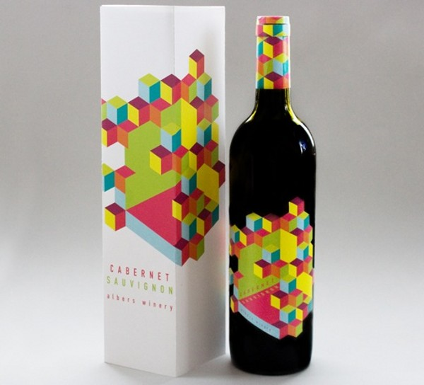 Amazing Wine Labels: 30 Creative and Unique Wine Label Designs