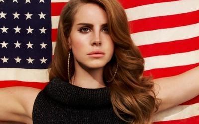 Lana Del Rey Splendour Sideshows Announced - Polyvore