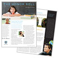 Newsletter Template Designs   Business Newsletters   StockLayouts®