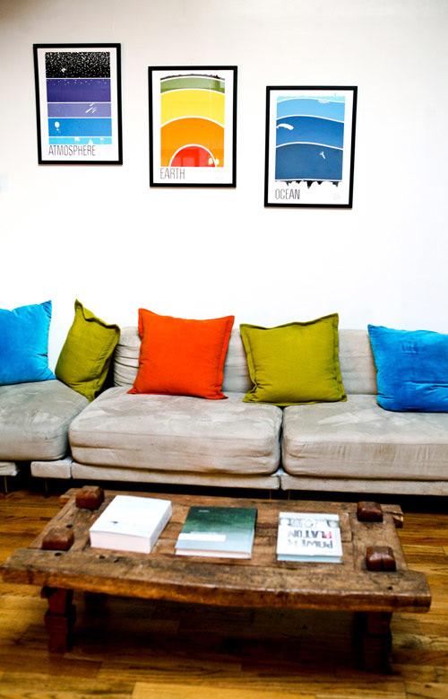 sneak peek: rachel been + ben brown | Design*Sponge