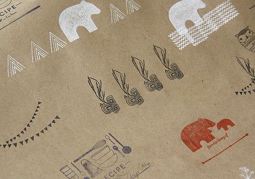 ink + wit | Design*Sponge