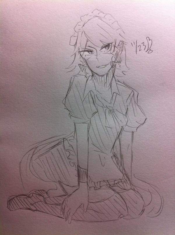 (いろんな意味で)いい兄さんの日 on Twitpic