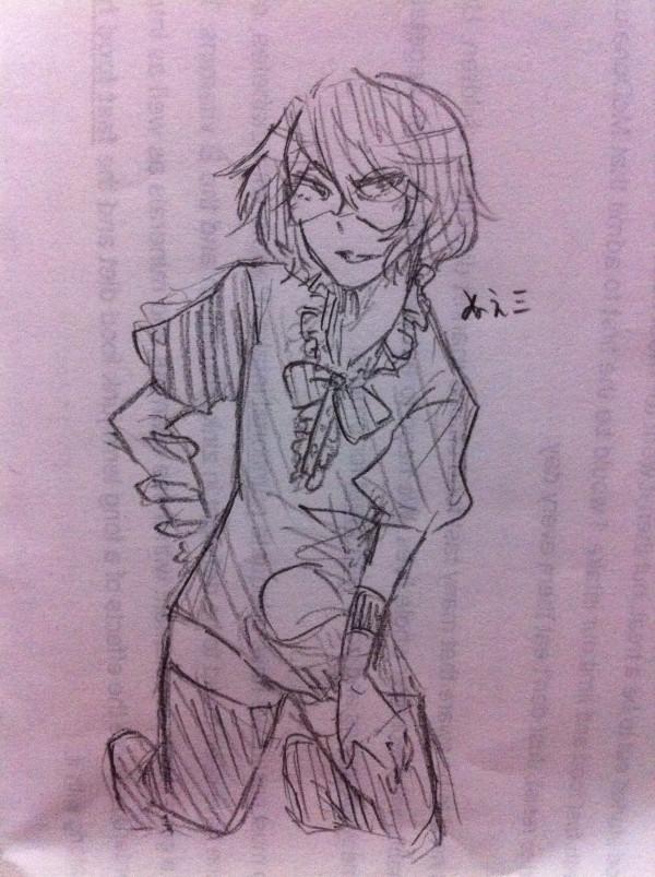 おぬえぃちゃん on Twitpic