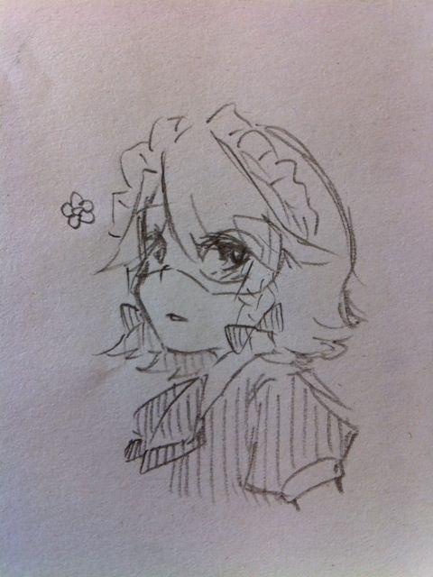 かわいいかんじの on Twitpic