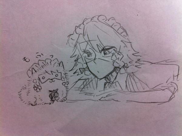 もふもふしたい on Twitpic