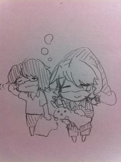おやぷみ~ on Twitpic