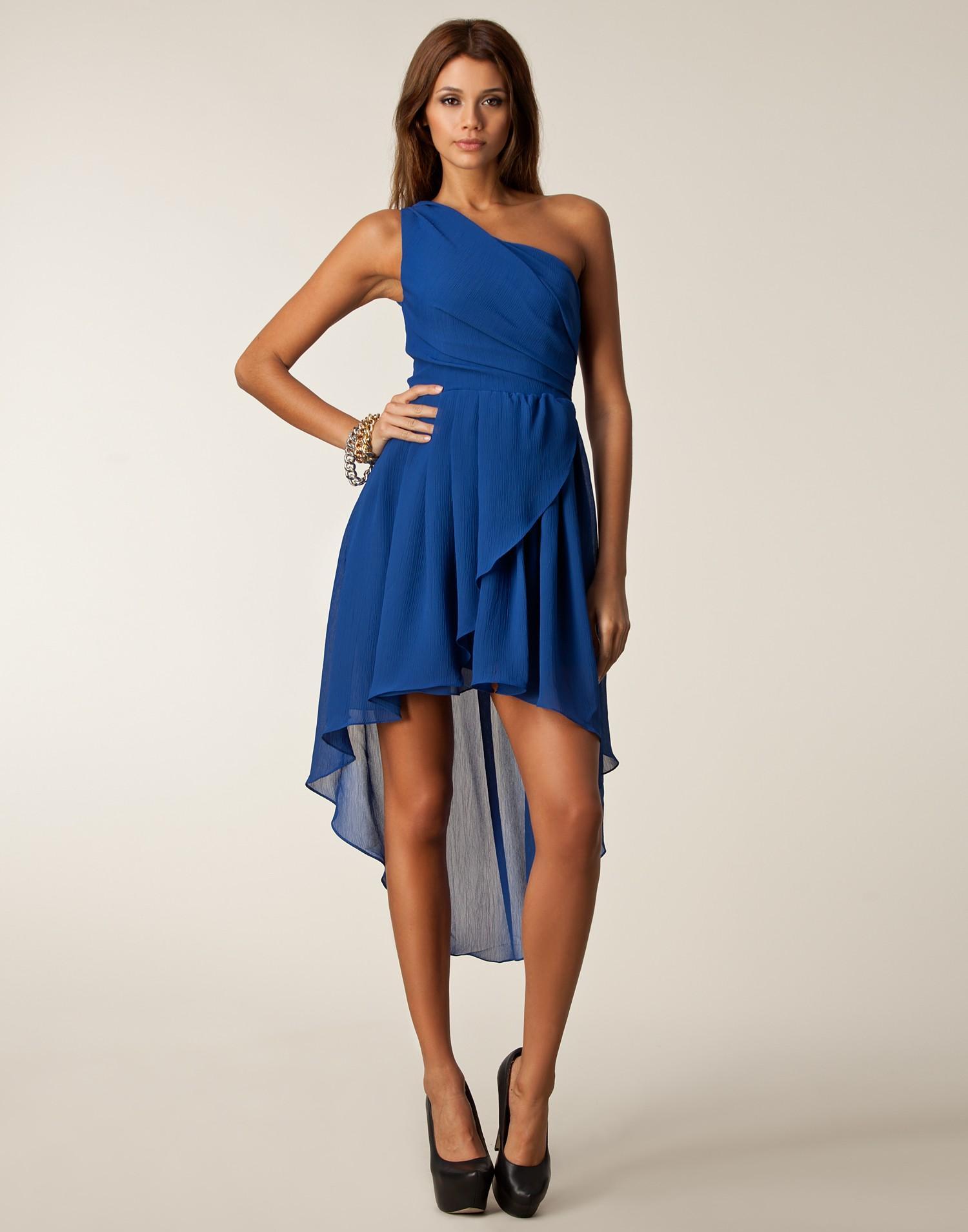 Dress nly trend bl 229 festkjoler kl 230 r nelly com mote online